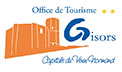 office du tourisme gisors